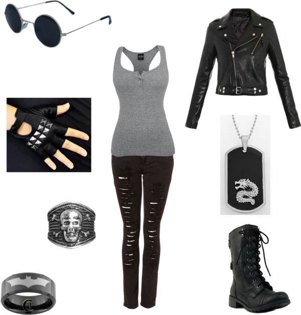 """Untitled #256"" by southerngoth ❤ liked on Polyvore"