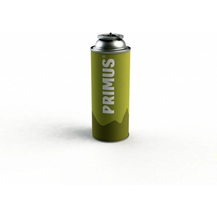 Summer Cassette Gas