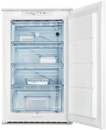 Electrolux Column Freezer. EUN1101AOW
