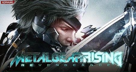 Metal Gear Risin: Revengeance | Make It Right - 'Eye' teaser video