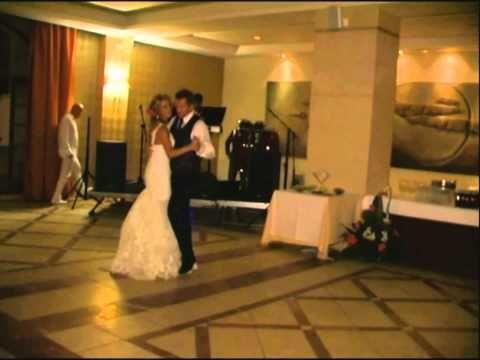 Wedding Dance Salsa