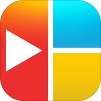 Photo & Video Collage Maker (Pro) for Instagram, Vine & YouTube by Bits&Coffee