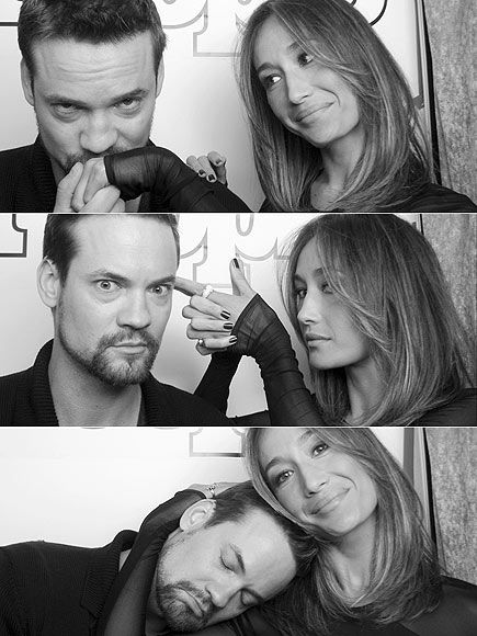 (The Other) Michael & Nikita-- from NIKITA i.e. SHANE WEST & MAGGIE Q photo | Maggie Q, Shane West
