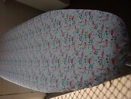 Ironing Board Cover 100% cotton -suit 40 x 122 cm. ironing board