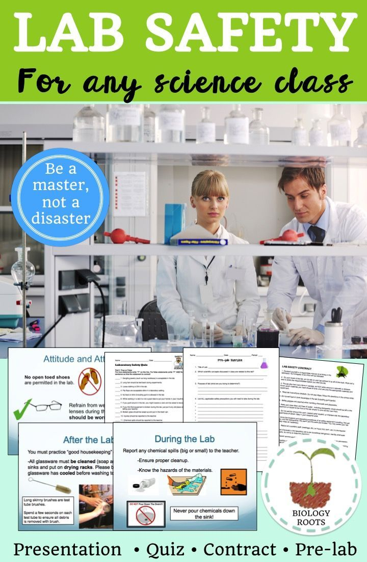 pre lab 8 All pre-lab activities  we have designed a simple lab journal to be used by your young engineers and scientists in the tech science labs in the hope that.
