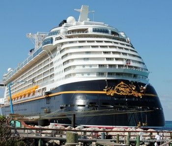 Guest Review: Adult Beverages Aboard the Disney Dream Cruise Ship