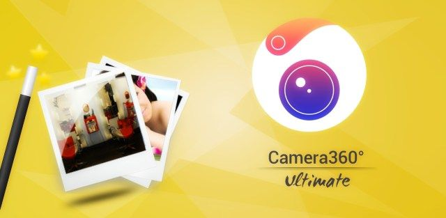 Camera360  Photo Editor v8.3 build 879 [Mod]