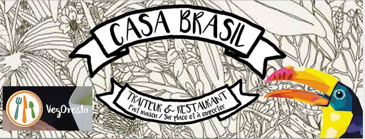 Casa Brasil, Palavas-les-Flots signe la charte VegOresto via @Mj0glutenVG #0-GlutenVegeBrest #casabrasil #vegoresto #L214 #palavaslesflots #vegan