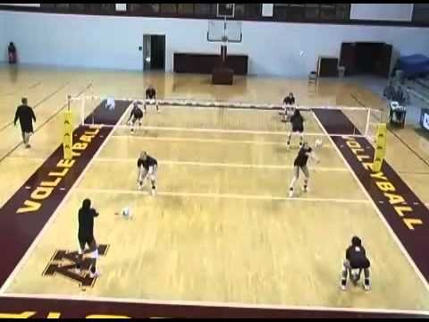 Minnesota Ball Handle Drills and Concepts - YouTube