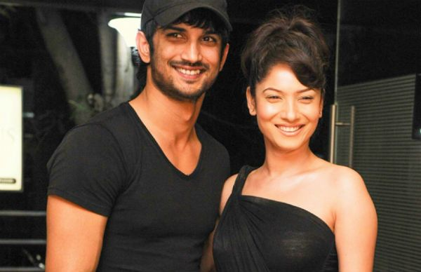 Sushant Singh Rajput to move in with ladylove Ankita Lokhande in their new penthouse! : Tv Talks