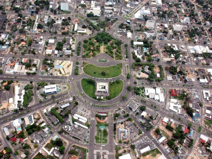 Boa Vista, capital de Roraima