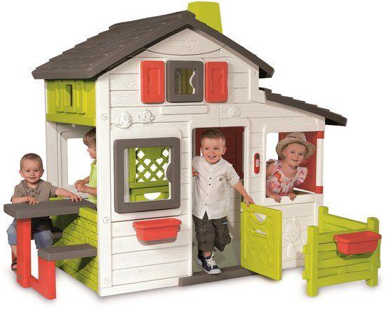 25+ beste ideeën over Spielhaus smoby op Pinterest - De baby - spielhaus garten kunststoff smoby
