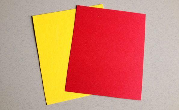 Ein Auszeit-System, unterstützt durch gelbe und rote Karten, hat mir in meinen Grundschule-Klassen geholfen, Unterrichtsstörungen in den Griff zu bekommen.