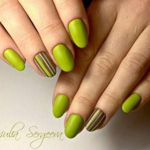 Новый дизайн ногтей(весн…