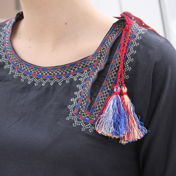 Nice neck design things to wear pinterest