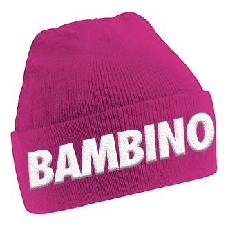 Bambino Beanie / Bars and Melody  I so want one!!!