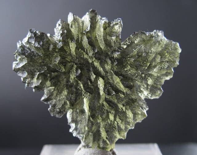 +AAA Rare TOP grade Moldavite 32 cts from Besednice - Rockshop.cz - Fine Minerals,Moldavites and Jewelry