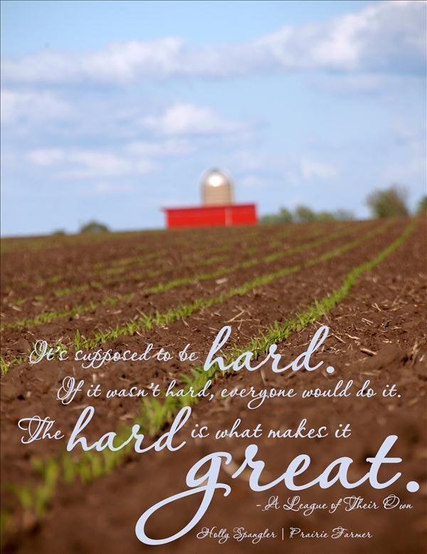 Farming Quotes And Quotes. QuotesGram
