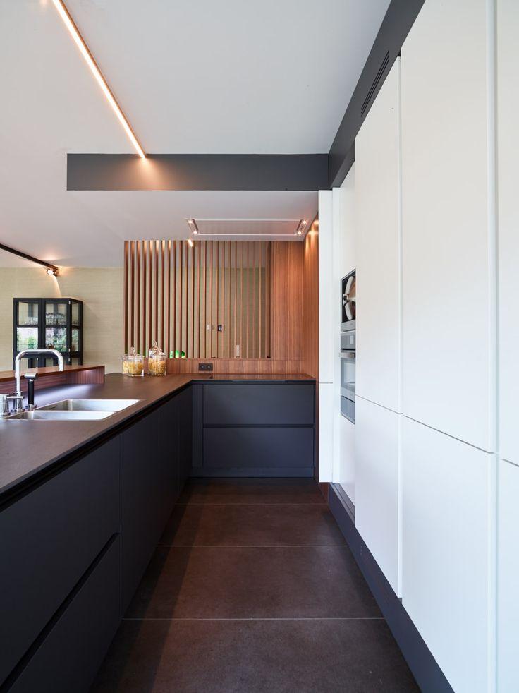 25 beste idee n over keukenvloeren op pinterest - Meubels studio keuken ...