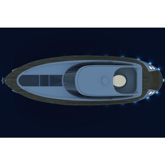 9 best images about sketching raj 15m motor yacht on pinterest. Black Bedroom Furniture Sets. Home Design Ideas
