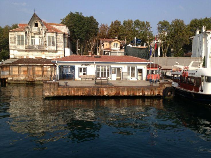 Dünyanın göz bebeği İstanbul boğazından harika bir görüntü daha.. http://www.teknedemezuniyet.com