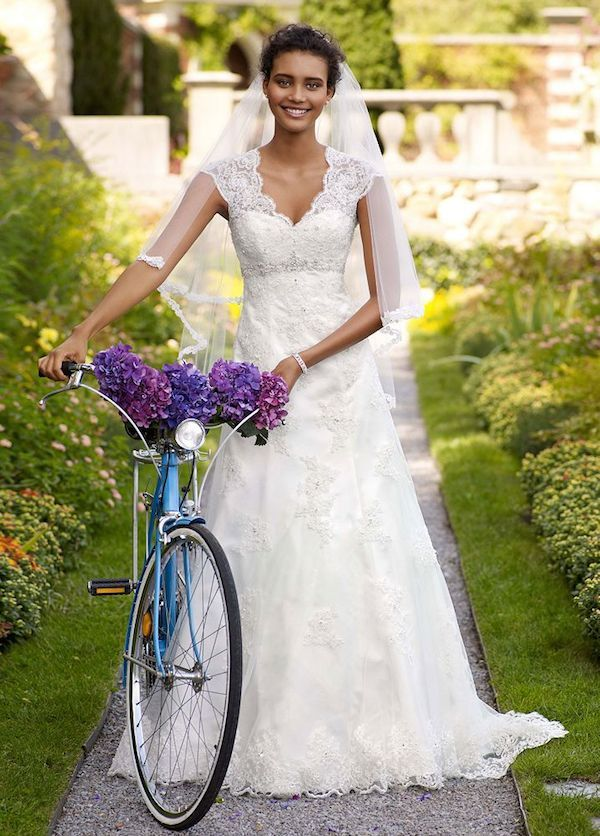 17  images about Wedding Dresses under $500 on Pinterest - The box ...