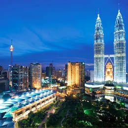 3D Kuala Lumpur Free and Easy. Package including: 2 Nights hotel stay with daily breakfasts, Transfer Kuala Lumpur International Airport – Hotel – KLIA, Bonus half day city tour. If you want, please contact Ezytravel at +6221 500833 (from mobile) or visit our website http://ezytravel.co.id