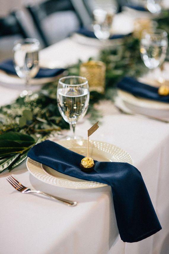 DIY industrial Portland wedding: Russell + Anna