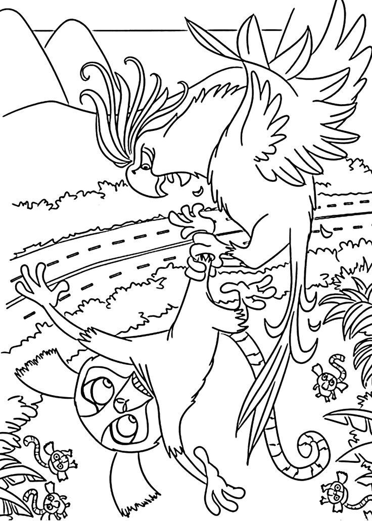 morgan coloring pages - photo#27