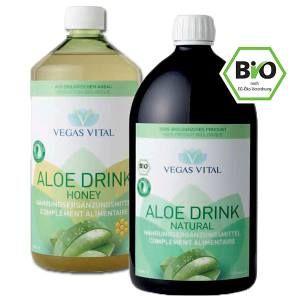 Οι 10 Λόγοι για να πιούμε χυμό Αλόη Βέρα - Σχετικά με την Aloe Vera