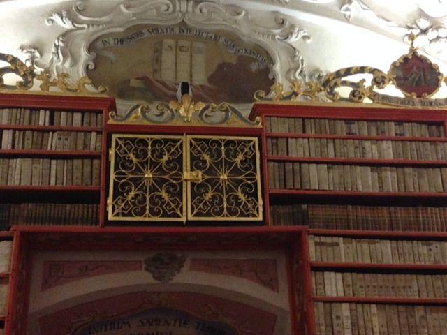 Libri prohibiti cabinet