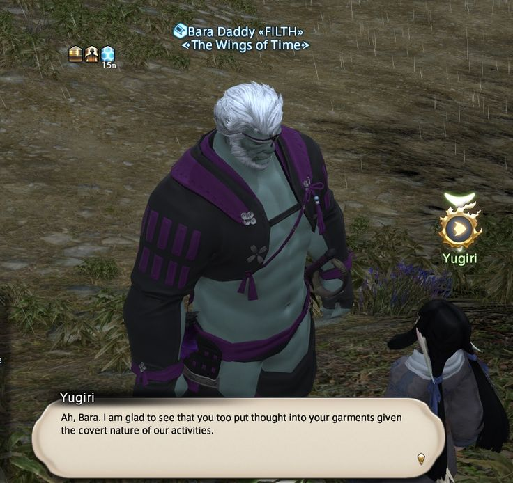 Lol what? I think this is Final Fantasy Online