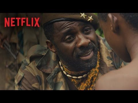 'Beasts of No Nation', a haunting Netflix original film about child soldiers in West Africa, has a new trailer and its looks incredible! | Shock Mansion