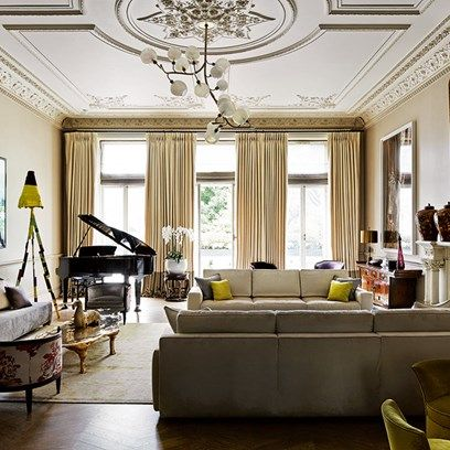 219 best Living Rooms images on Pinterest | Living room ideas ...