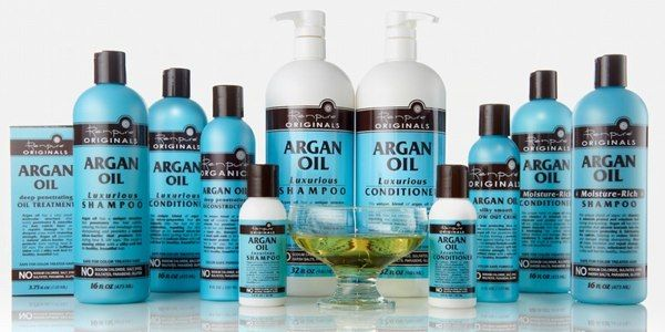 How can Argan Oil help my Psoriasis 2