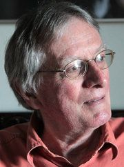 Charles Wright Named America's Poet Laureate - NYTimes.com
