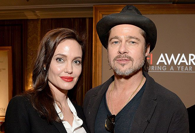 Brad Pitt and Angelina Jolie Continue Private Talks as They Work Out Divorce Settlement