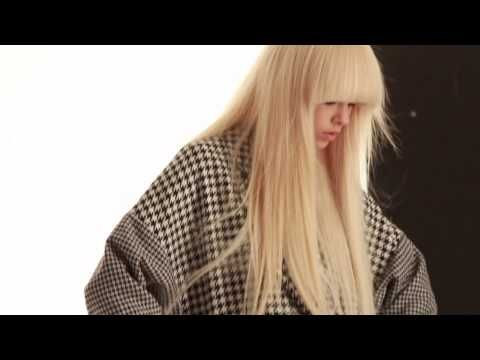 ▶ FORNARINA BACKSTAGE ADVERTISING CAMPAIGN F/W 13.14 -