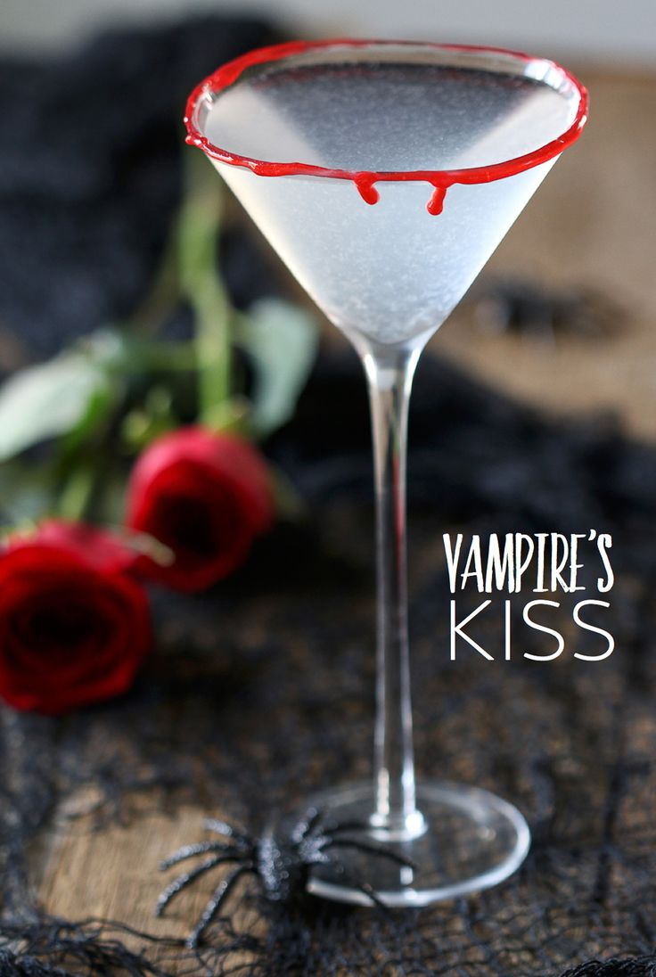17 Best Images About Halloween Drinks On Pinterest