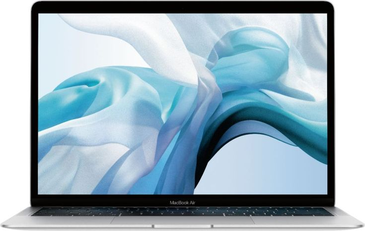 Apple – MacBook Air – 13.3″ Retina Display – Intel Core i5 – 8GB Memory – 128GB Flash Storage – Silver