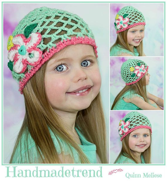 Hey, I found this really awesome Etsy listing at https://www.etsy.com/listing/230464297/toddler-summer-beanie-pastel-beanie-mint