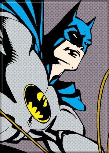 """Ilustraciones y elementos de historietas (cómics) también eran considerados """"de cultura popular"""", por lo que eran tomados, constantemente, para crear Arte Pop."""