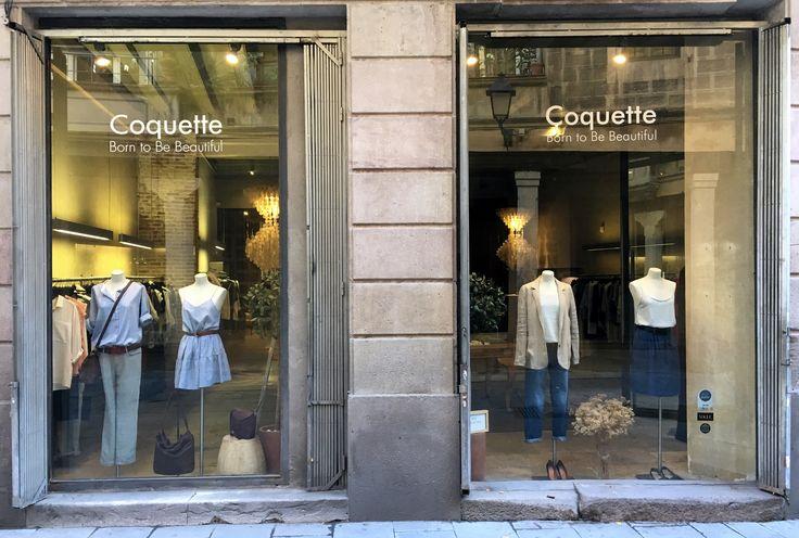 Spring/Summer 2016 Coquette Rec