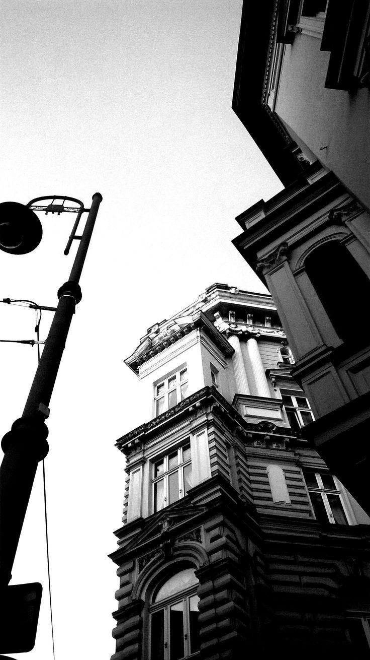 """Hotel """"Pod Orłem"""", Gdańska Street"""