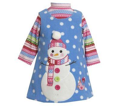 Bonnie Jean Blue Snowman Jumper · Jillianu0027s Closet · Online Store Powered  By Storenvy