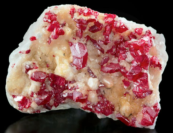 Cinnabar46Mm, Crystals Fossils, Calcite Minerals, Crystals Minerals Rocks, Cinnabar, Crystals Stones Gem, Red Crystals, Gem Minerals Crystals Rocks