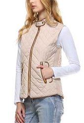 1000 Ideas About Quilted Vest On Pinterest Vests Vest