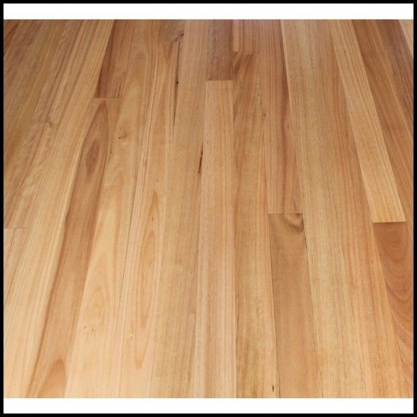 Engineered Blackbutt Timber Floor