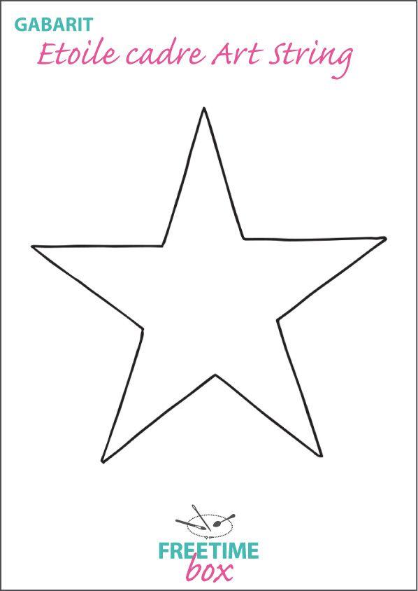 Turbo Plus de 25 idées uniques dans la catégorie Gabarit étoile sur  DD52
