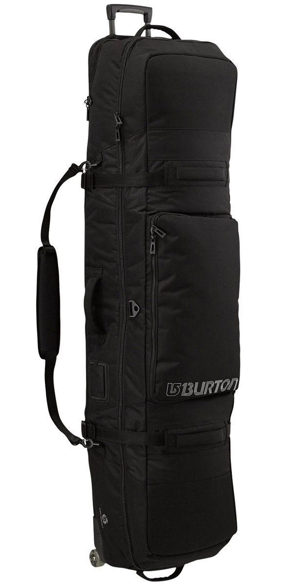 Burton Wheelie Locker Snowboard Bag 2015